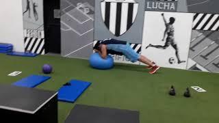 Básquetbol: secuencias de ejercitaciones en gimnasio (III)