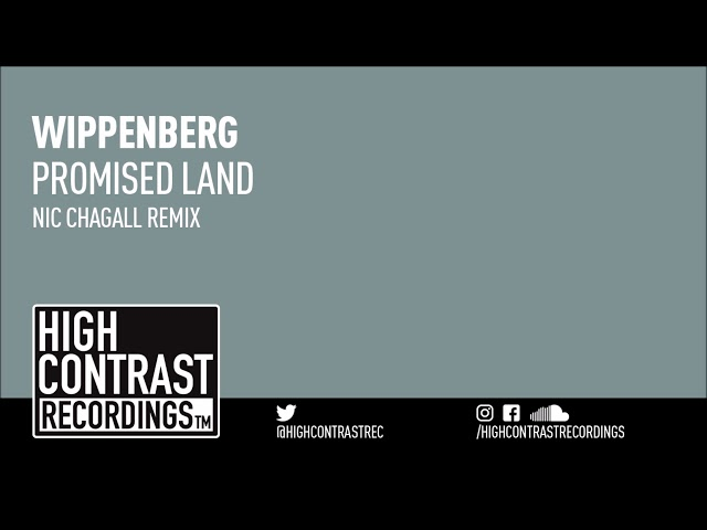 Wippenberg - Promised Land (Nic Chagall Remix)