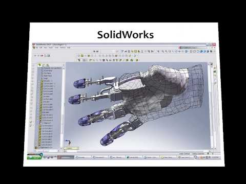 Why Virtual Robotics? An introduction to Computer Aided Design and Simulation.
