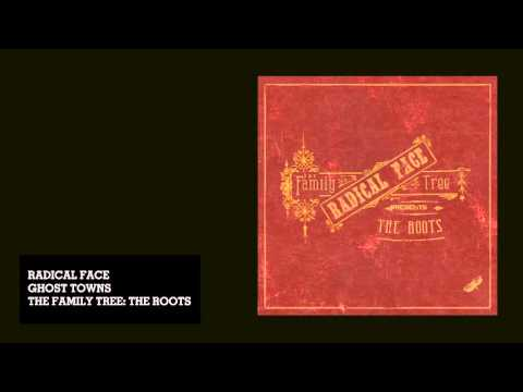 Radical Face - Ghost Towns (Audio) mp3