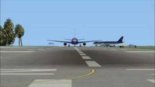 Princess Juliana Traffic