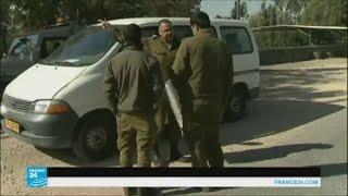 الجيش الإسرائيلي يقتل 4 عناصر على صلة بتنظيم الدولة الإسلامية