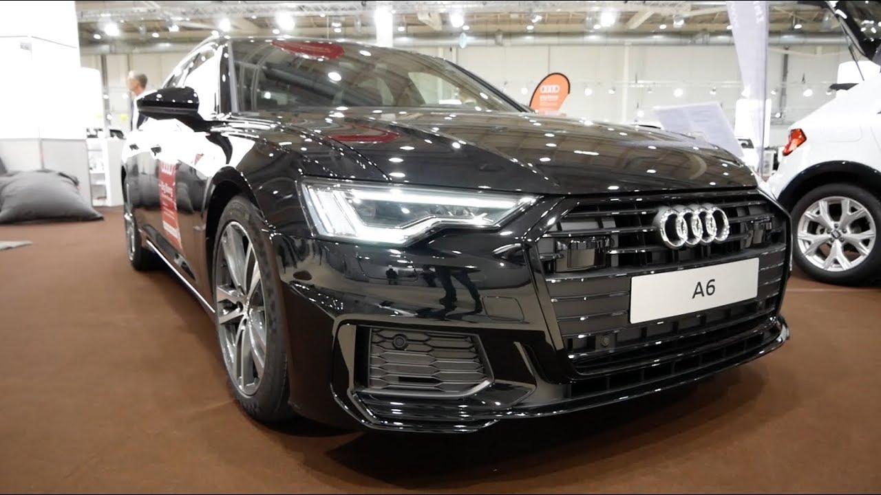 Kekurangan Audi A6 Sport Harga