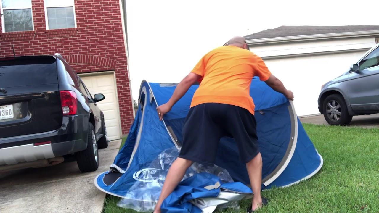 Keumer Popup Tent Youtube