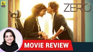Zero - Hindi Movie Trailer, Reviews, Songs