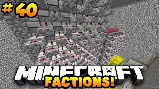 Minecraft FACTIONS VERSUS