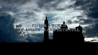 Storm Siren's Book Trailer
