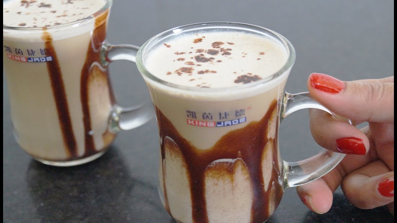 Cold Coffee Recipe || Perfect Trick to make cold coffee for Weight Loss Drink ||