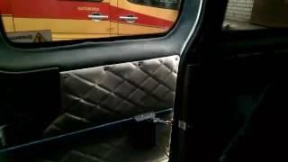 автоматическая дверь фиат скудо