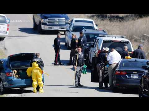 Police investigate after remains are found in Anna