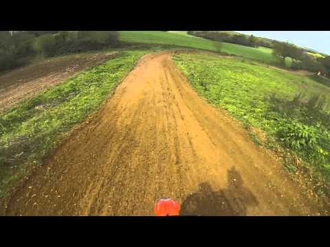 West Meon - Hampshire MX 4th May 2015