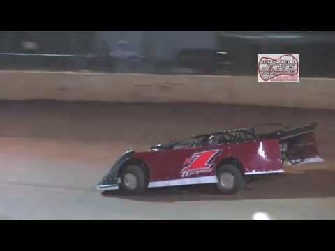 Boyds Speedway 3/25/16 Super/Steelhead Feature!