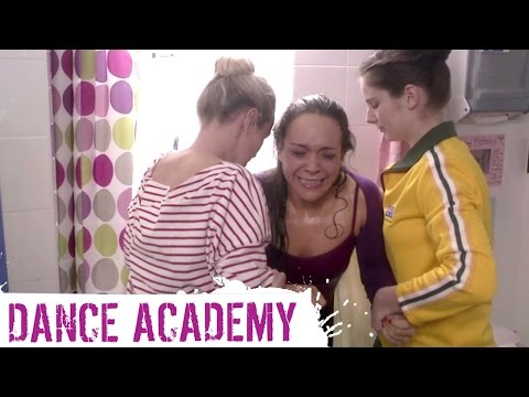 Dance Academy Season 2 Episode 24 - The Prix de Fonteyn