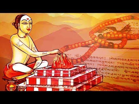 Vedic Chants (Sanskrit) | Shiva Tandavam & Ayushya Suktam | Most Powerful Mantras