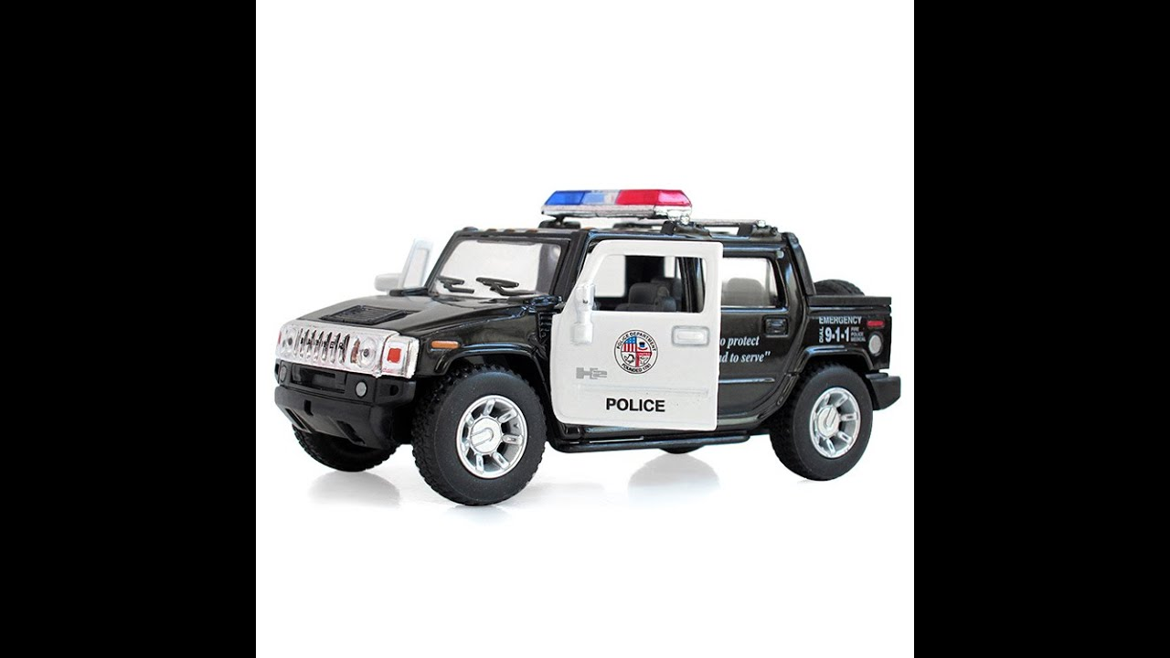 Police Car Toys For Boys : Police toys for boys vehicles kids
