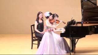 2014/8/19 Piazzolla Romance del Diablo (Duo Neko∞Tako) ピアソラ作曲...