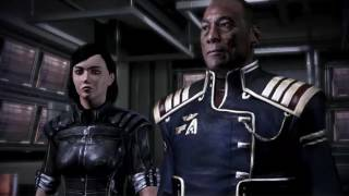 Mass Effect 3 Stream Part 1 - Here we go again!