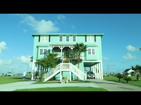 OUR MILLION DOLLAR BEACH HOUSE! | Episode 35