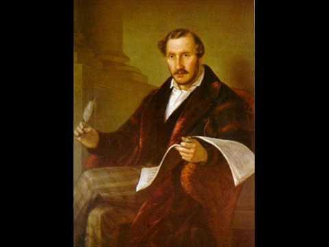 Gaetano Donizetti - Il Dolce Suono