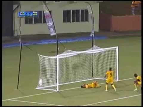 Guyana vs St Vincent 2nd leg WCQ Highlights Video