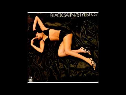 the stylistics- pay back is a dog mp3