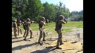 Житомирські курсанти І курсу проходять первину військово-професійну підготовку