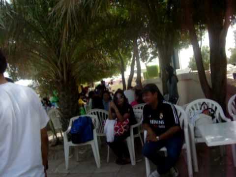 citc outing 9 21 09 pintas resort state of kuwait (public beach lang po!)