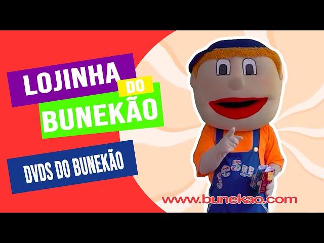 AS CAMISAS DO BUNEKÃO - LOJINHA