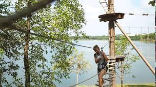 Forest Adventure - Best Outdoor Adventure in Singapore