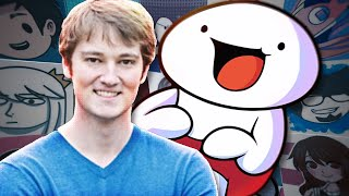 Why Everyone Loves TheOdd1sOut - His Effect on Storytime Animation