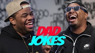 Dad Jokes | KevOnStage vs. David Lucas