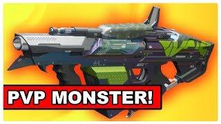 Destiny 2 - Die Kolonie EXOTISCHER GRANATENWERFER!