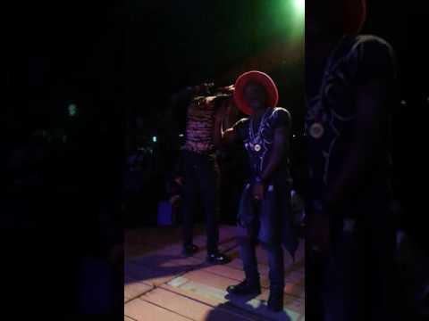 assaut-final music spectacle VIP