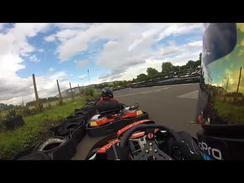 Midland Karting Sunday Saver 30th July 2017