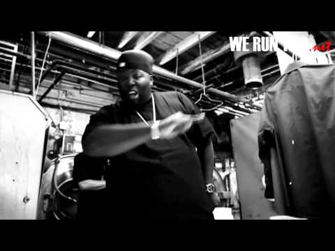 Killer Mike feat. T.I. - Ready, Set, Go (Official Music Video)