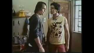 Diegues, Carlos  Um trem para as estrelas (1987)
