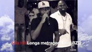 1- Longa metragem feat. BZB - Killa Hill