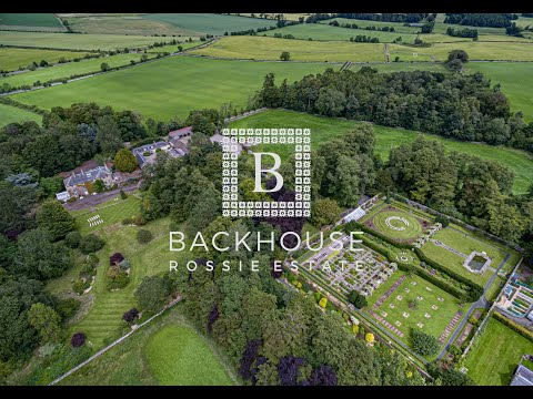 Backhouse Rossie in August