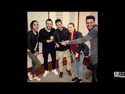Interview surprise sur Jil morning  -- Dj nassim & meryem benallal !!