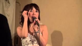 『navi cafe 3マンライブ』 2014年9月4日(木)