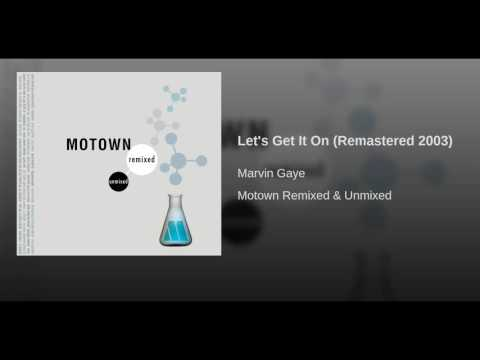 Let's Get It On (Remastered 2003)