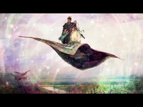 Samaya - Magic Carpet Ride Mixtape (World Music / Middle Eastern / Shamanic Downtempo)