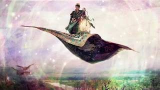 Samaya - Magic Carpet Ride [Mixtape] World Music / Middle Eastern / Sh