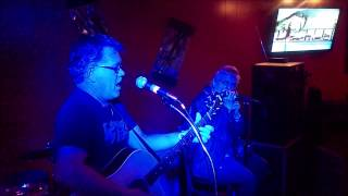 Robb B. and Ginny - Gennaro's Open Mike July 7, 2015