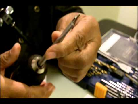 How to Operate a Power Drill for Beginners