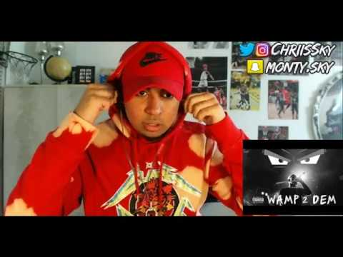 GIGGS DISSES DJ AKADEMIKS!!? 2. Ultimate Gangsta (ft. 2 Chainz) | Giggs - Wamp 2 Dem (Full Mixtape)