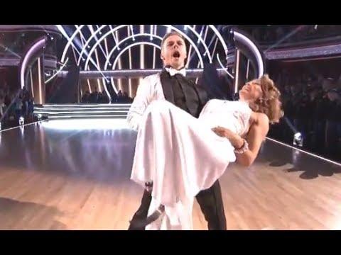 "DWTS Season 18 WEEK 9  : Amy Purdy & Derek - Quickstep - Dancing With The Stars 2014 ""5-12-14"" (HD)"