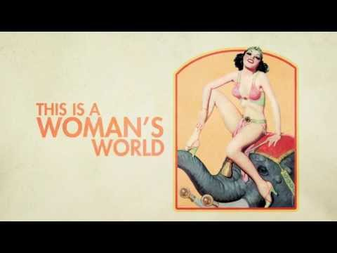 Cher - Woman's World [OFFICIAL HD LYRIC VIDEO]