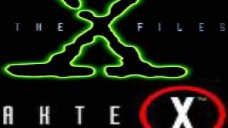 X Files/ Akte X Theme Song