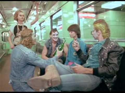 Linda a metrón